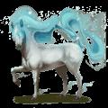 větrný kůň boreas