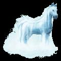vodní kůň cascade