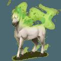 větrný kůň eurus