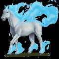 větrný kůň iapyx
