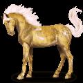 kůň ze sluneční soustavy io