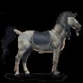 božský kůň osiris