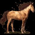 kůň ze sluneční soustavy pluto