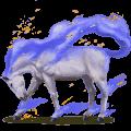 větrný kůň skeiron