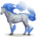 větrný kůň thracius